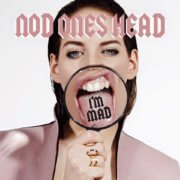 Nod-Ones-Head_Im-Mad_Single-Cover